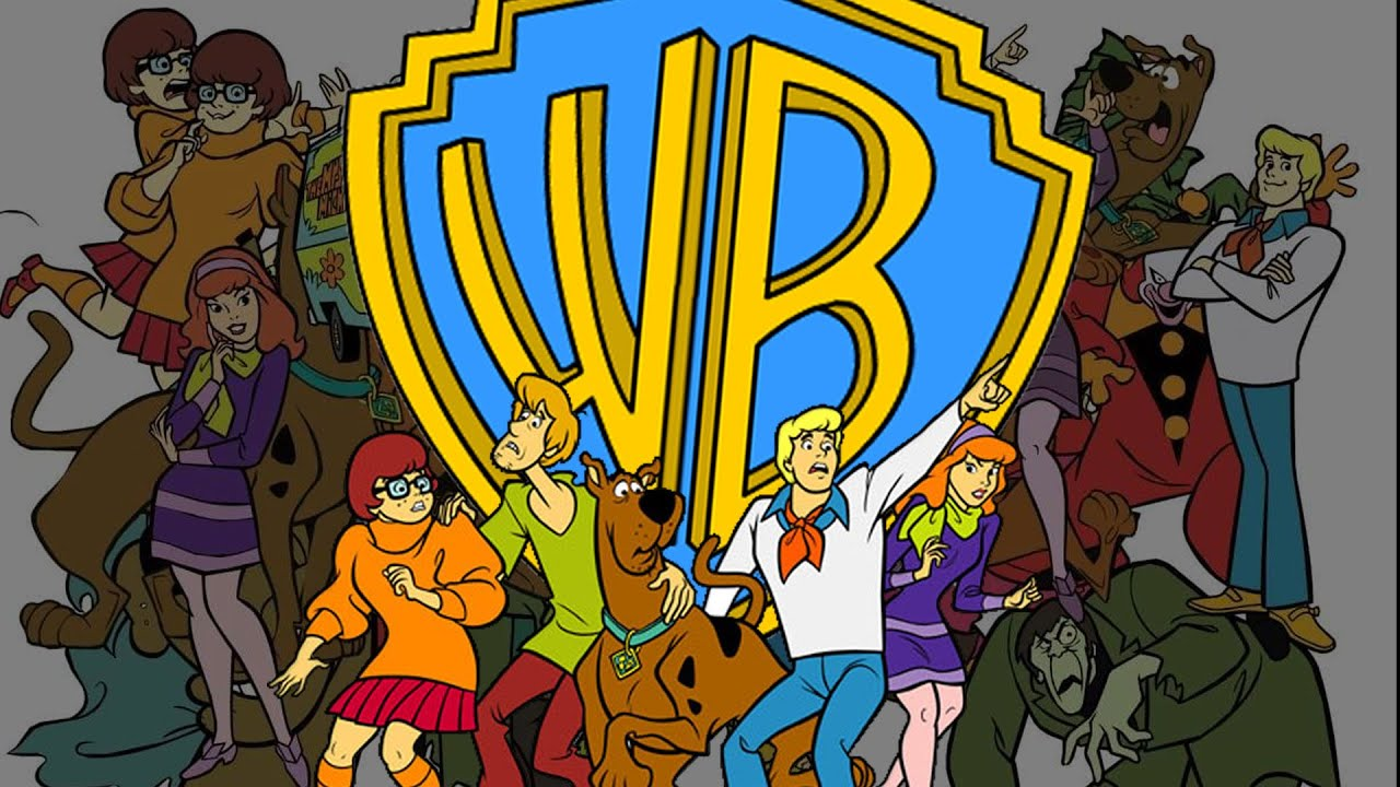 Warner Bros. confirms Scooby-Doo animated film in the ...