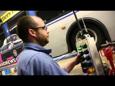 Heavy Duty Technician Job Opportunities At The City Of Edmonton