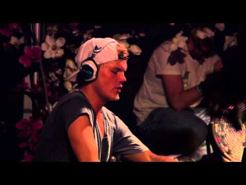 Tomorrowland 2012 - Avicii