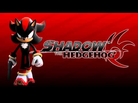 Black Bull - Shadow the Hedgehog [OST]