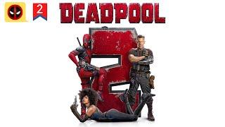 Deadpool 2 Explained In Hindi | Deadpool 2 (2018) Explained In Hindi | Hitesh Nagar
