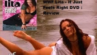 WWF Lita - It Just Feels Right DVD : Review