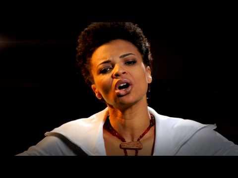 "Karen Gibson Roc - ""Painted Room"" (Official Video)"