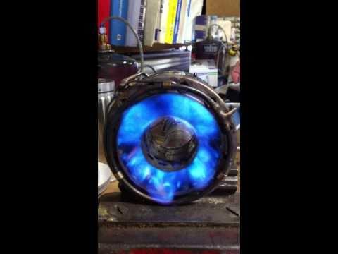 Gas Chamber