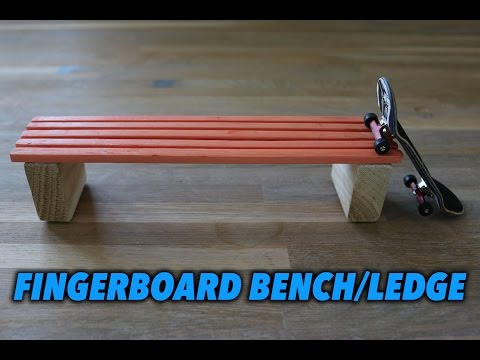 how to build a fingerboard ramp how to save money and do. Black Bedroom Furniture Sets. Home Design Ideas