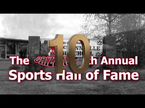 MHS Sports Hall of Fame 10th Anniversary Promo