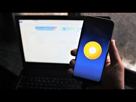 Samsung S8+ Custom ROMs [List] - Fast & Stable (Download Link