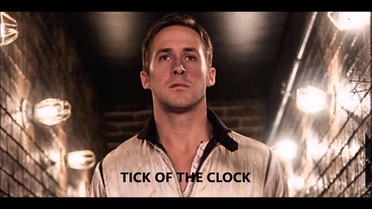 Download Chromatics - Tick of the clock (Abstract downbeat Remix)