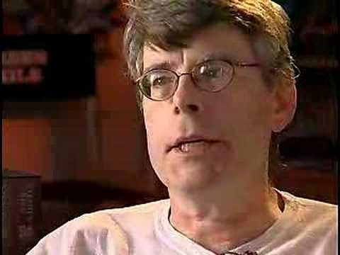 A Good Read-Writers with Stephen King