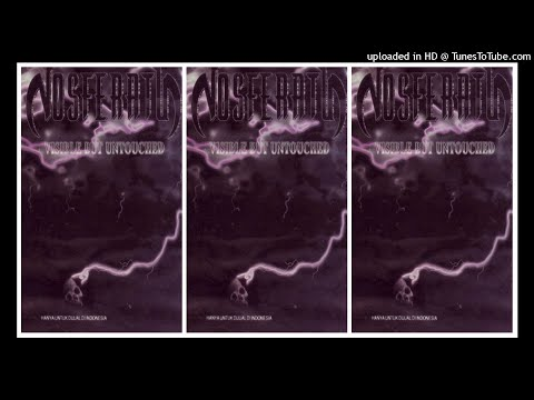 Nosferatu - Visible But Untouched (1994) Full Album