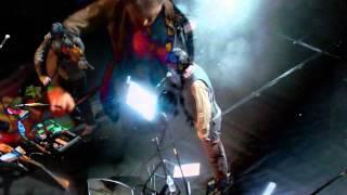 7) Giovanni Lindo Ferretti Maritima Loca + Radio Mosul - Live Teatro Manzoni Bologna 2015 [MULTICAM]