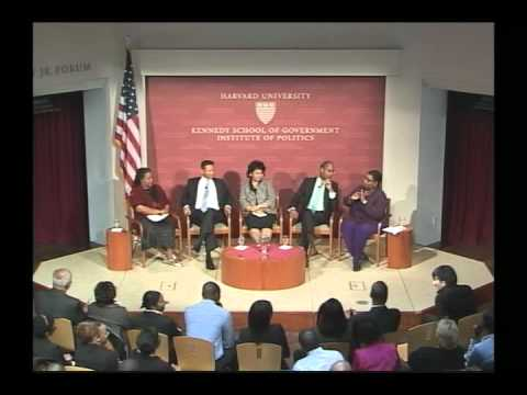 Race and the Presidential Campaign - Institute of Politics
