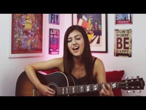 Sofia Oliveira - Metralhadora / Água na Boca (cover Vingadora / Tati Zaqui) thumbnail