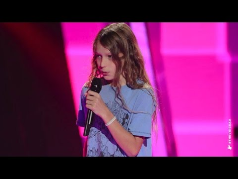 Jack Sings We Are Never Ever Getting Back Together | The Voice Kids Australia 2014