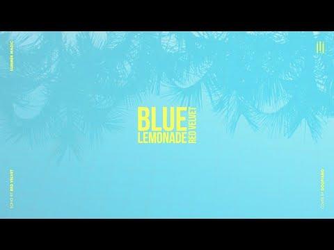 레드벨벳 (Red Velvet) - Blue Lemonade Piano Cover