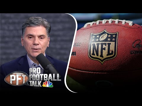 PFT Overtime: Will NFL ask players for salary givebacks? | NBC Sports