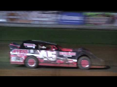 8-26-16 Super Stock Feature Bloomington Speedway