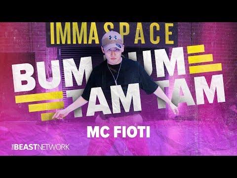 MC Fioti - Bum Bum Tam Tam | Choreo by Rikimaru | @immaspace 2018