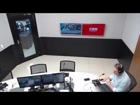 CBN Campo Grande (14/08/2020): com Ginez Cesar