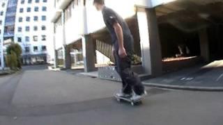 Phoenix Fybers (Retrospective Skate Mash Up)