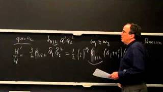 Lec 27 | MIT 5.80 Small-Molecule Spectroscopy and Dynamics, Fall 2008