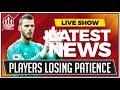 Man Utd Players To Quit If Mourinho Stays! Man Utd News Now