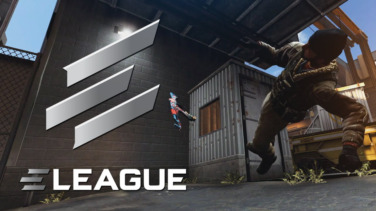 Eleague Cs