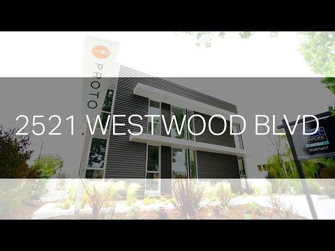 Halton Pardee Presents: 2521 Westwood Blvd - Los Angeles