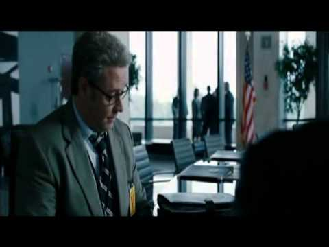 Body of Lies (2008) - Russel Crowe - CIA Guy Speech