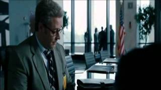 Body Of Lies (2008) - Russel Crowe - CIA Guy Speech