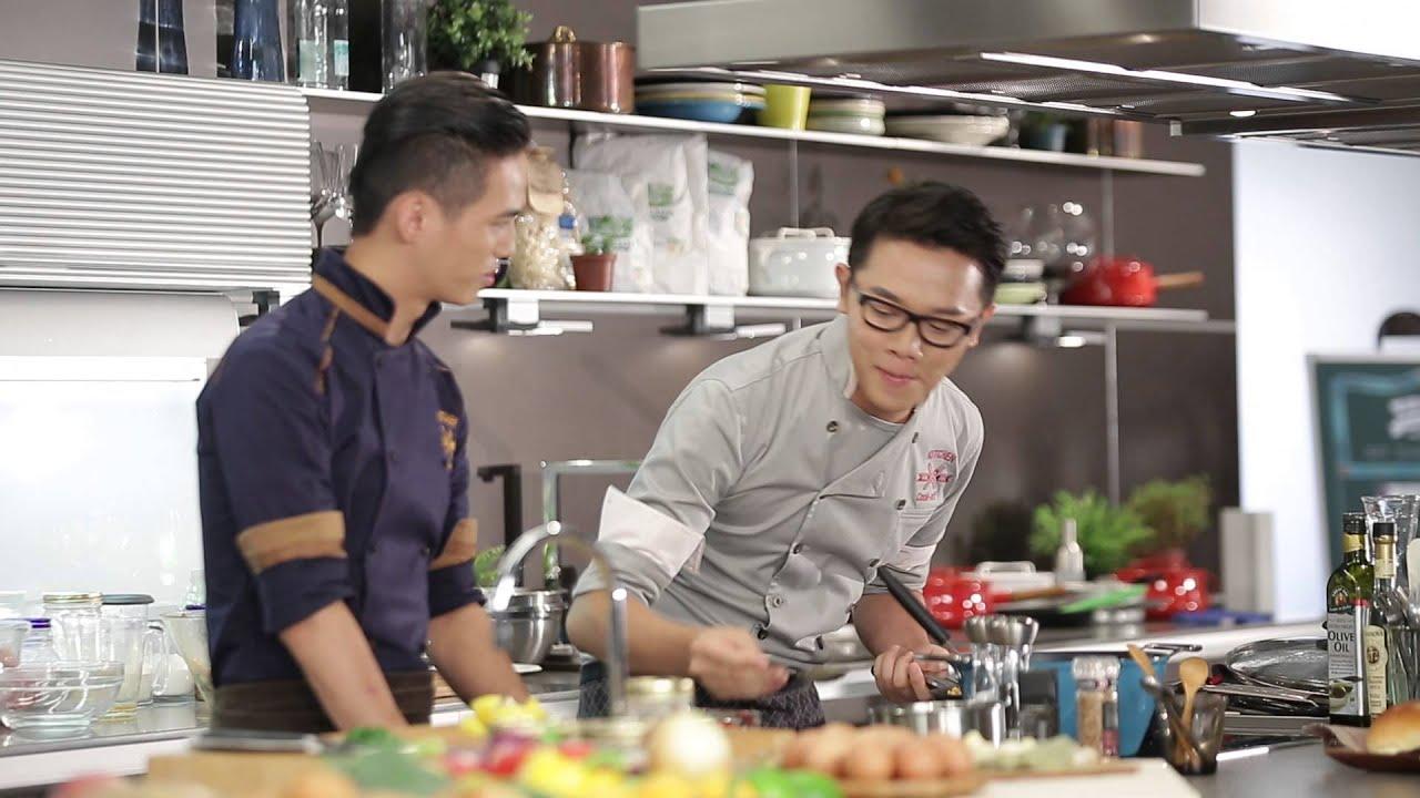 《雙廚出任務第二季》11/8起 每星期六 晚上7點 播出 - YouTube