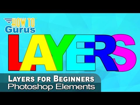 how-to-use-photoshop-elements-layers-for-beginners---adobe-photoshop-elements-layers-tutorial