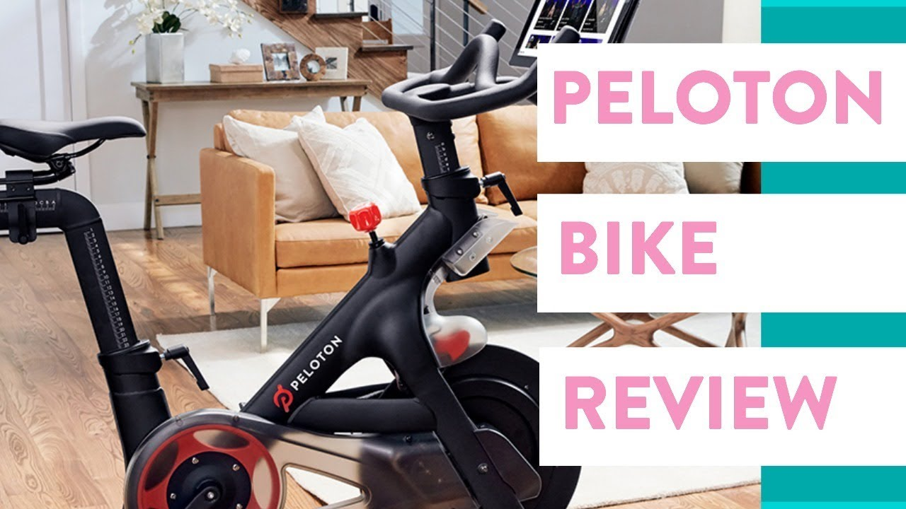 My Thoughts On The Peloton Bike Classes Peloton Cycle Review