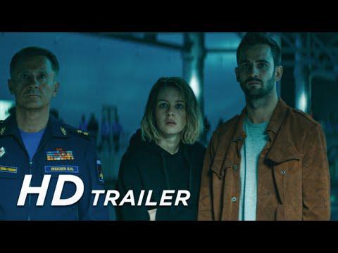 ATTRACTION 2: INVASION Trailer 3 (Deutsch)
