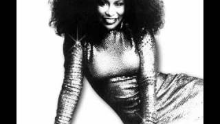Chaka Khan - Them There Eyes