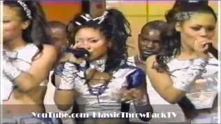 Blaque - 808 - Live (1999) YouTube Videos