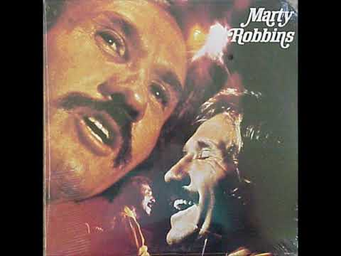 Marty Robbins Lonely Street