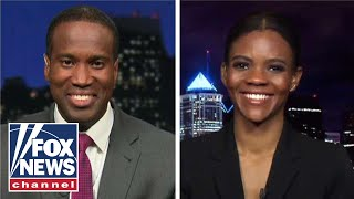 Candace Owens, John James on Kanye's Oval Office meeting
