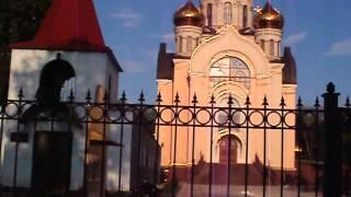 видео Вход в храм