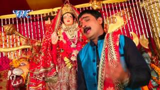 ओहि मालिन बखरिया - Mai Ke Murtiya | Ravindra Singh Jyoti | Bhojpuri Devi Geet Song