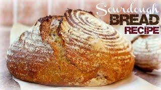 My Secret Sourdough Bread Recipe (low Fodmap)