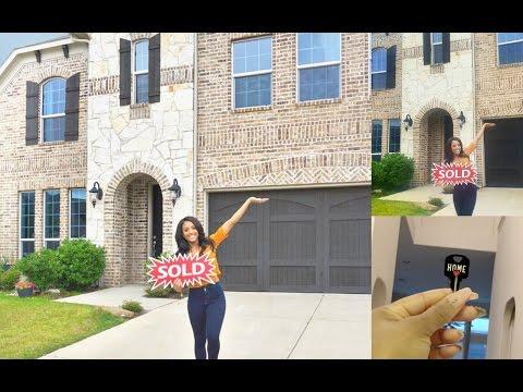 VLOG: I'm OFFICIALLY a HOMEOWNER yo!