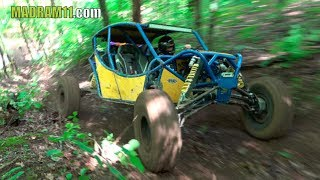 PUMPJACK OFFROAD UTV BOUNTY HILL COMPETITION HIGHLIGHTS