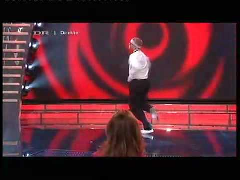 Talent 2008 Nicklas The Nerd Live Show HipHop Dancer HQ.mp4