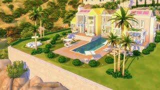 Pastel Villa   No CC