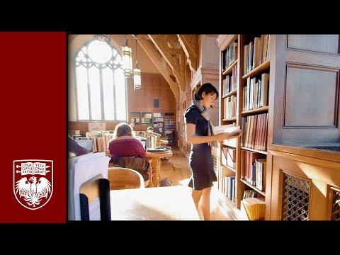 Rigorous Inquiry At The University Of Chicago