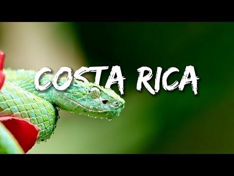 COSTA RICA IN