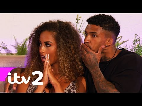 Love Island PREVIEW | Drama in the Double Dumping!