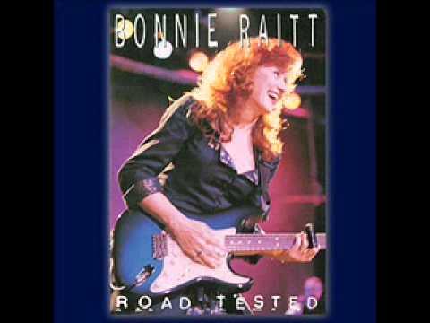 Bonnie Raitt - Pride And Joy