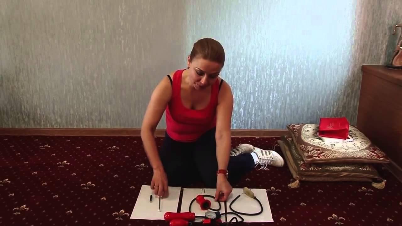 Видео работа интимными мышцами профессионалов буду